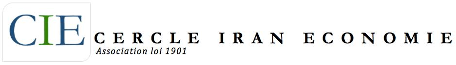 Le Cercle Iran Economie
